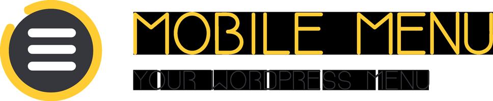Wp Mobile Menu Logo